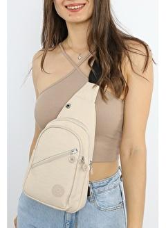 Madamra Çok Bölmeli Body Bag